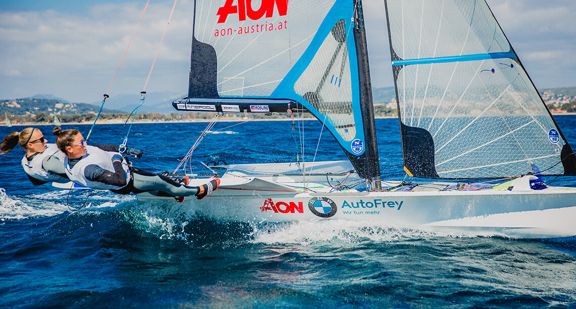 Sailing World Cup Miami
