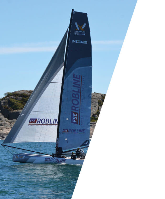 Aston Harald Sports and FSE Robline sign partnership agreement