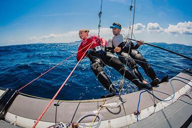 Miami Sailing World Cup