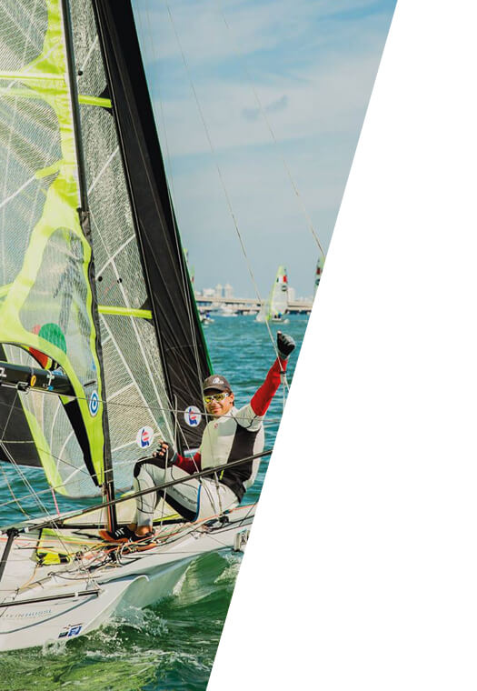 Miami Sailing World Cup