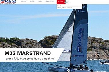 FSE Robline presents its new website