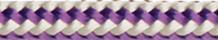 Dinghy Control White-Purple (1,7-4mm)