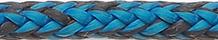 Dinghy Polytech Blue-Black