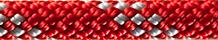 Leech Line: Red-Silver