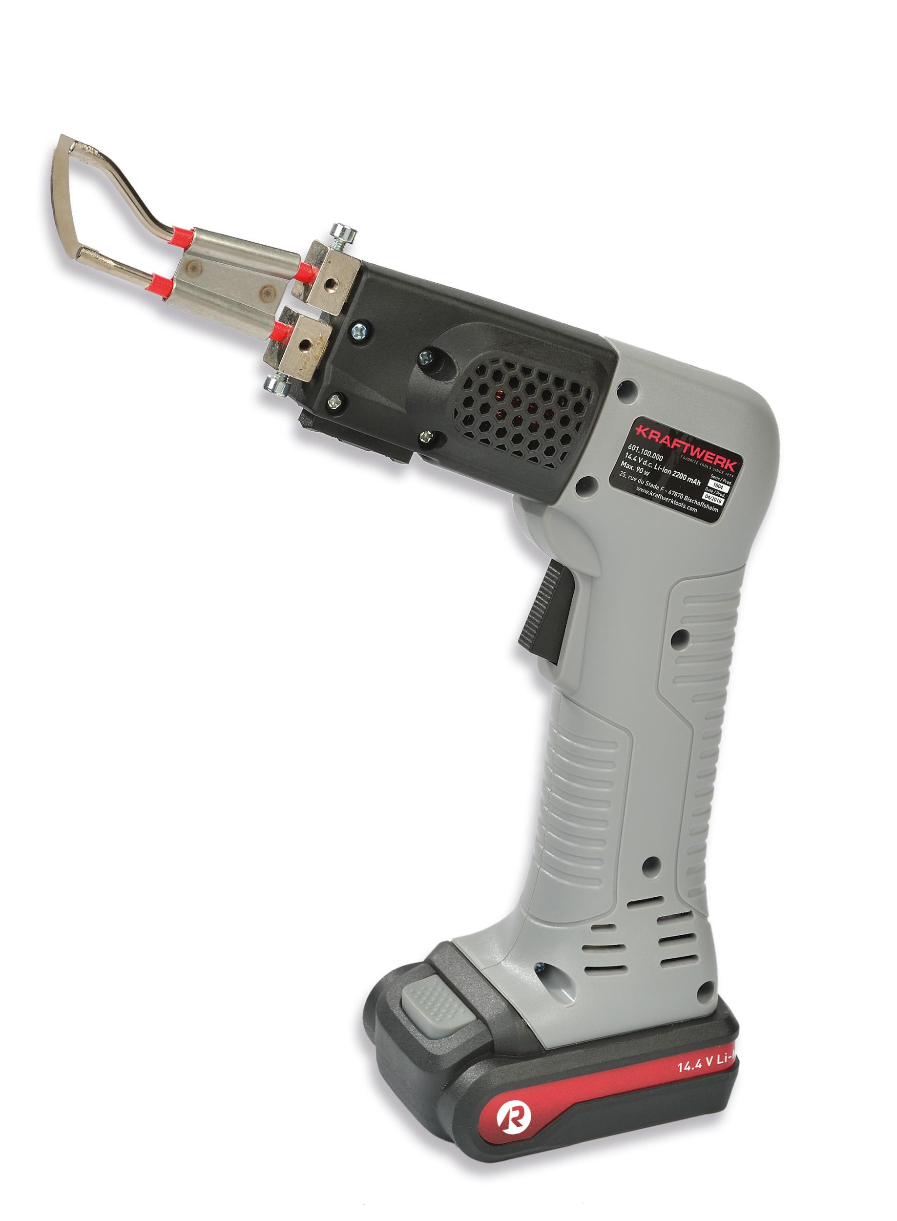 cordless heat cutter