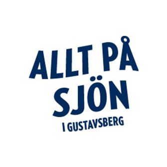 All at Sea in Gustavsberg